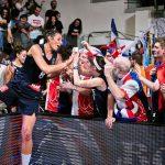 Féminines : Fenerbahçe confirme la venue de Helena Ciak