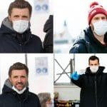 Allemagne: Deux joueurs du Bayern Munich aident les nécessiteux