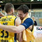 Vidéo: Le buzzer beater de Marko Lukovic en Adriatic League