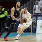 Euroleague : Fabien Causeur, toujours plus efficace