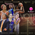 Euroleague féminine: Votez pour les joueuses et les coaches de la saison