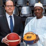 La FIBA attend toujours pour prendre une décision quant à la poursuite de la Basketball Champions League