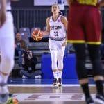 Euroleague féminine: La soupe à la grimace