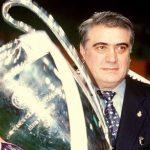 Espagne: Décès de l'ancien président du Real Madrid, Lorenzo Sanz, victime du coronavirus