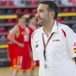 """Coach au Japon, le message d'espoir de l'assistant de Sergio Scariolo en équipe d'Espagne: """"Ici le virus est contrôlé"""""""