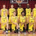 Belgique: Championnat terminé, Ostende déclaré champion