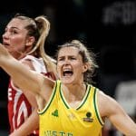 Australie: Sami Withcomb (Montpellier) pré-sélectionnée pour les JO de Tokyo