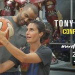 """Ce soir sur TMC à 20h45, """"Tony Parker Confidentiel"""" avec les témoignages de Michael Jordan et Kobe Bryant"""