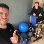 Espagne: Valence a envoyé à ses joueurs des vélos d'appartement pour les maintenir en forme
