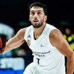 Espagne: Facundo Campazzo (Real Madrid) a décidé d'aller en NBA