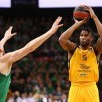 Euroleague : l'Anadolu Efes et l'Olimpia Milan s'intéressent à Devin Booker (Khimki Moscou)
