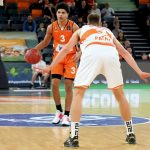 Draft NBA mercredi – Peyton Siva Jr (Alba Berlin) croit en Killian Hayes