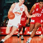 Arturas Karnishovas, de Cholet Basket à la vice-présidence des Chicago Bulls