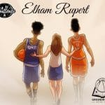 Le témoignage de Elham Rupert, femme de Thierry, mère de Iliana et Rayan