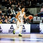 La place des U21 en Europe : Le top des U21 en Euroleague ?