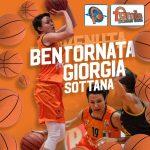 LFB: Giorgia Sottana (Charleville) retourne à Schio
