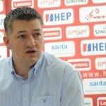"""Croatie – Josip Vrankovic (secrétaire général de la ligue): """"Nous sommes dans une grande crise, le sport est le plus vulnérable et son ampleur ne peut être estimée"""""""