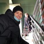 Lituanie: L'ancien villeurbannais Mantas Kalnietis s'est engagé dans une association caritative