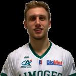 Ludovic Beyhurst prolongé de deux saisons à Limoges
