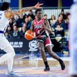 LFB: Magali Mendy revient en France et signe à Bourges