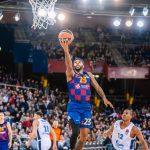 Euroleague: Malcolm Delaney passe de Barcelone à Milan