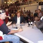 Vidéo: Michael Jordan dans Nulle Part Ailleurs sur Canal+ en 1997