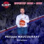 N1: Philippe Maucourant reste le coach de Lorient