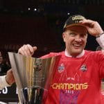 """Euroleague – Andrei Vatutine (président CSKA Moscou) : """"De nombreux joueurs chevronnés avec de bons CV ont eu des difficultés à trouver de nouveaux emplois"""""""