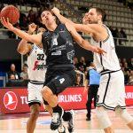 Italie: Aaron Craft ne remet pas en cause son objectif d'arrêter le basket pour reprendre ses études