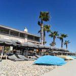 Audio: Le journaliste David Cozette raconte pourquoi il a dû fermer son hôtel-restaurant trois jours après son ouverture