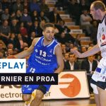 Replay by TCL: Revoir le derby Limoges-Poitiers avec Evan Fournier (2011)