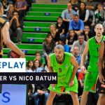 Replay by TCL : revoir Lyon-Villeurbanne (Tony Parker) – Nancy (Nico Batum), Pro A 2011