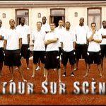 Rediffusion: Intérieur Sport – Retour sur scène (Qualifs de l'Euro 2009 1ère partie)