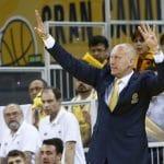 VTB League: Rimas Kurtinaitis (Khimki Moscou) furieux que le titre n'ait pas été attribué à son équipe