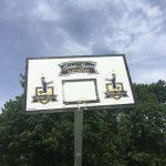 Italie: La ville de Bologne a fait enlever les cercles des panneaux de basket des playgrounds