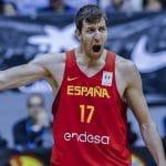 Espagne: Fran Vazquez prend sa retraite