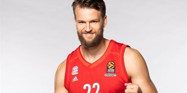 Turquie: L'international allemand Danilo Barthel vers le Fenerbahçe