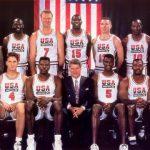 Vidéo: La Dream Team de 1992 à l'entraînement à Monaco