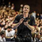 Allemagne: Henrik Rödl reconduit jusqu'en 2021 à la tête de l'équipe nationale