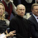 Vladimir Poutine estime qu'il y a trop d'étrangers dans les équipes russes