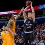 """Lituanie: Vilnius Rytas et le choix de faire la BCL: """"ce n'est pas un pas en arrière"""""""
