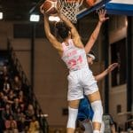 LFB : Miranda Ayim (Basket Landes) terminera sa carrière à la fin de la saison