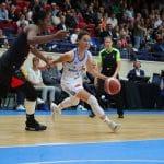 Féminines: Basket Landes directement qualifié pour la saison régulière de l'Euroleague