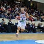 """[REDIFF] Interview (2) – Marie-Laure Lafargue (présidente de Basket Landes): """"Céline Dumerc est une machine de guerre, une bête de travail"""""""