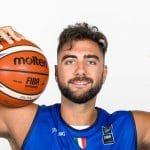 Italie – Pietro Aradori (Fortitudo Bologne) explique pourquoi il a renconcé à 20% de son salaire