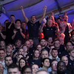 Les fans français favorables à un retour dans les enceintes sportives limitées à 50% de leur capacité