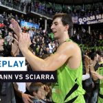 Replay by TCL : Revoir ASVEL – Élan Béarnais avec Léo Westermann et Laurent Sciarra (Pro A 2010)