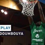 Replay by TCL: Revoir Boulazac – Limoges avec Sekou Doumbouya (2019)