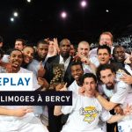 Replay by TCL : Revoir Poitiers – Limoges, finale de Pro B 2009