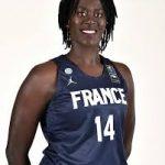 """Féminines: Aby Gaye (Basket Landes): """"Je vis très bien ma double culture franco-sénégalaise"""""""